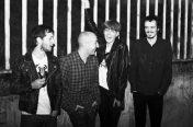 El nuevo disco de THE CABRIOLETS saldrá a la venta el próximo mes de octubre
