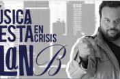 CARLOS JEAN tiene un PLAN B para la música, www.elplanb.tv