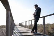 """HENDRIK RÖVER presenta en Madrid su nuevo disco, """"No temais por mi"""". Será el jueves, 18 de nov en sala LA BOITE"""