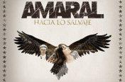 """""""Hacia lo salvaje"""", de AMARAL recibe el Triple disco de Oro"""