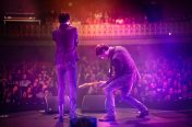 SECOND graban un disco en directo el 16 de Dic. en el Teatro Circo de Murcia