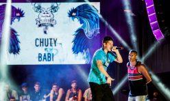 Actitud, originalidad y estilo catapultan a Chuty a la victoria