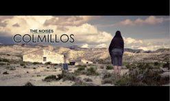 """The Noises hincan el diente a la creatividad con bajo presupuesto en su nuevo videoclip """"Colmillos"""""""