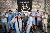 Bersuit Vergarabat regresa a España para celebrar sus 30 años de carrera