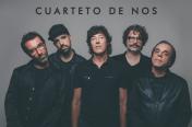 El Cuarteto de Nos presenta la fechas de su gira por España