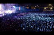 Revive el histórico concierto de Vetusta Morla en Madrid con el vídeo de  La Vieja Escuela