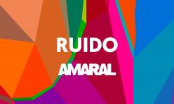 """AMARAL presenta nuevo vídeo """"RUIDO"""""""