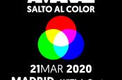AMARAL en WiZink Center el 21 de marzo