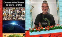 """Kase.O y La Orquesta de Cámara de Siero (OCAS) revisitan """"RENACIMIENTO"""""""