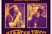 """El grupo mexicano ENJAMBRE presenta """"Tercer tipo"""", en colaboración con Lori Meyers"""