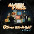 """""""Ella no Veía la Tele"""" con Kase.O, segundo single de """"FUNK EXPERIENCE"""", el nuevo disco de RdeRumba & Porcel"""