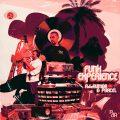 """""""FUNK EXPERIENCE"""", el nuevo disco de RdeRumba & Porcel, en las calles"""
