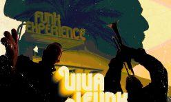 RdeRUMBA & PORCEL : Funk Experience