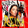 """XINA MORA presenta """"Reina"""""""