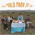 """""""Solo para ti"""" es el tercer adelanto de INCENDIO, el nuevo disco de La Otra"""