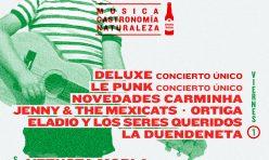 El festival PortAmérica celebrará su novena edición el 1 y 2 de octubre en A Azucreira de Portas